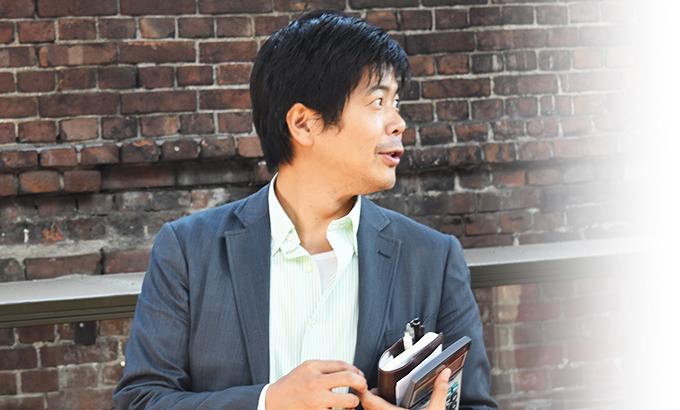 代表取締役 阿山清貴