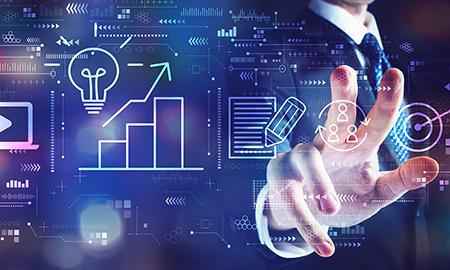 WEBサイト運用で目標の数値化と2つの戦略を立てる
